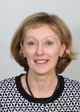 Julie Ferguson - Ferguson Legal Solicitors