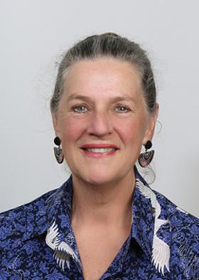 Sue Creak - Ferguson Legal Solicitors